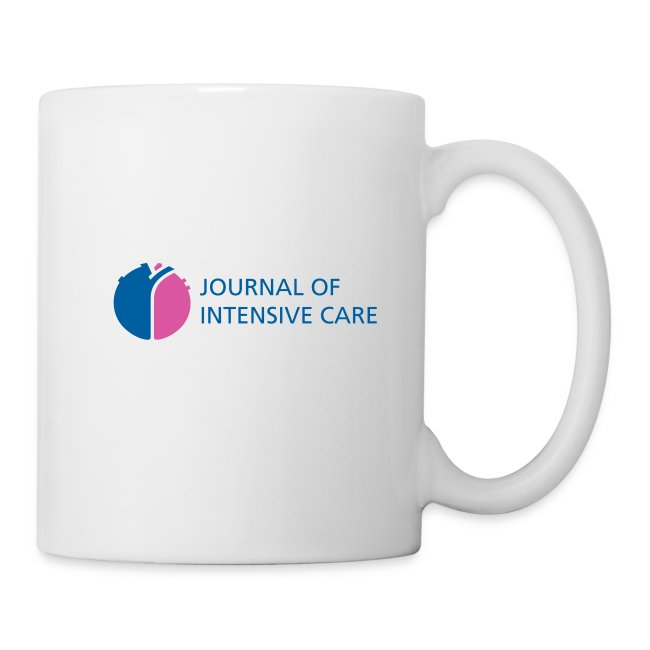 Journal of Intesive Care Mug