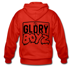 Glory Boyz Hoodie | gbe300