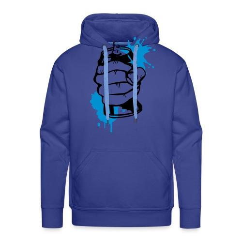 Sweat-Shirt a Capuche Edition Street By Maestro - Sweat-shirt à capuche Premium pour hommes