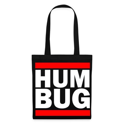 Hum Bug - Tote Bag