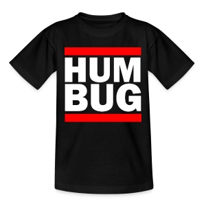 Hum Bug - Kids' T-Shirt