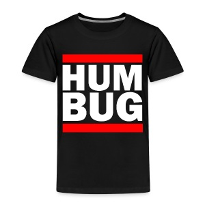 Hum Bug - Kids' Premium T-Shirt