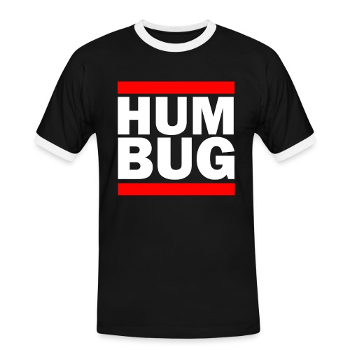Hum Bug - Men's Ringer Shirt