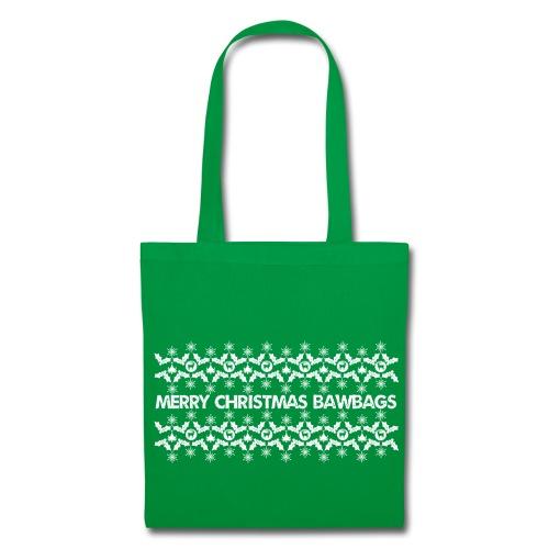 Christmas Jumper - Tote Bag