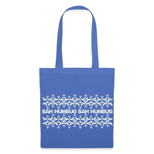 Bah Humbug - Tote Bag