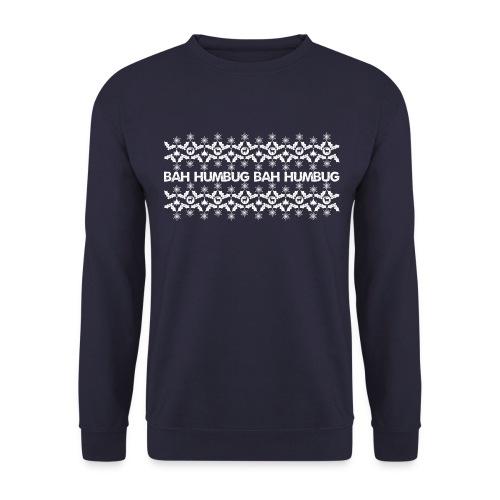 Bah Humbug - Men's Sweatshirt