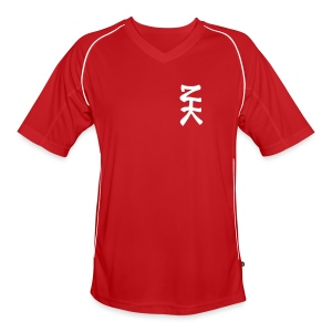 ZTKings Sports T-shirt - Men's Football Jersey