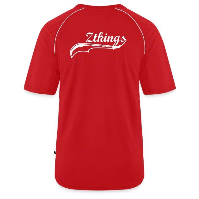 ZTKings Sports T-shirt