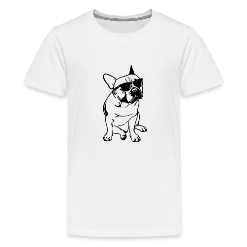 T-shirt boubou enfant - T-shirt Premium Ado