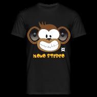 T-Shirts ~ Men's T-Shirt ~ Mono Stereo TSCW Man