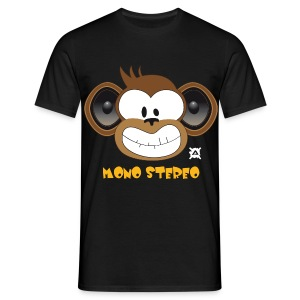 Mono Stereo TSCW Man - Men's T-Shirt