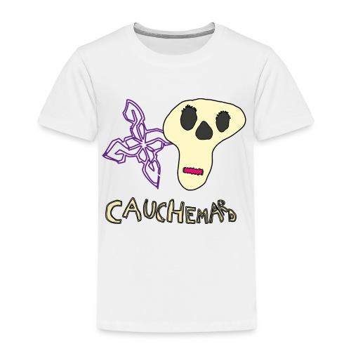 Cauchemard T-shirt enfant - T-shirt Premium Enfant