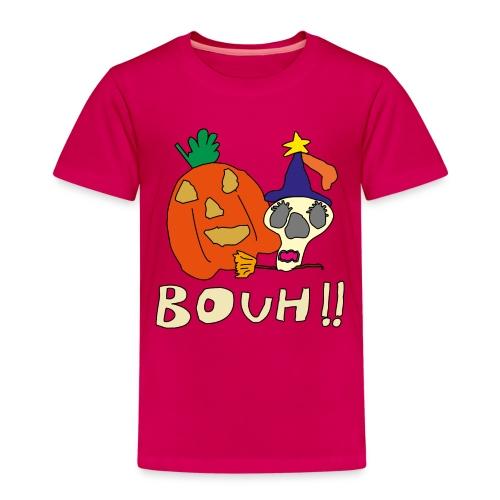 Bouh ! T-shirt enfant - T-shirt Premium Enfant