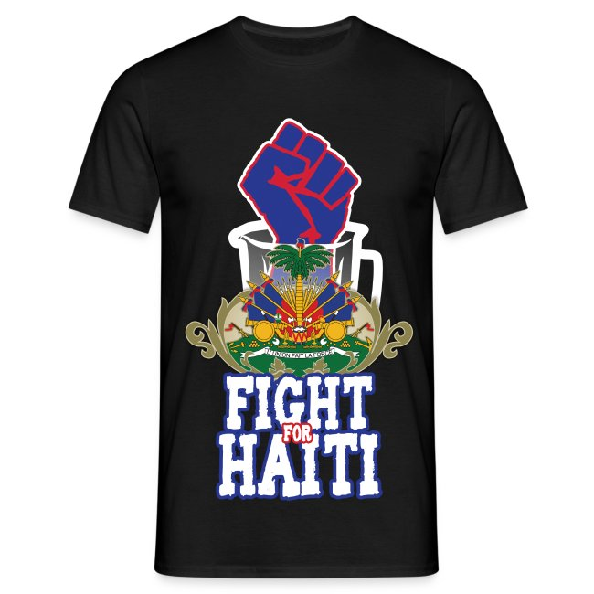 Fight For Haiti