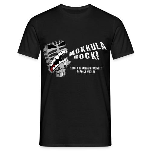 Mikki - Miesten t-paita