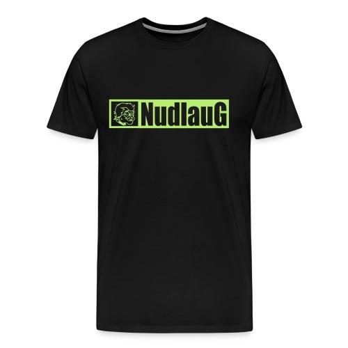 Nudlaug - Männer Premium T-Shirt