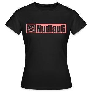 Nudlaug - Frauen T-Shirt