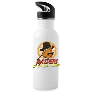 Trinkflasche RotLC - Trinkflasche