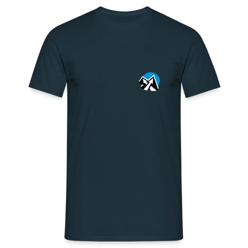 SkyLines Shirt #2 - Männer T-Shirt