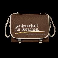 Taschen & Rucksäcke ~ Umhängetasche ~ Messenger Bag Brown