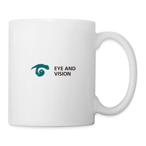 Eye and Vision Mug - Mug