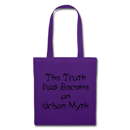 Bag of Truth - Tote Bag