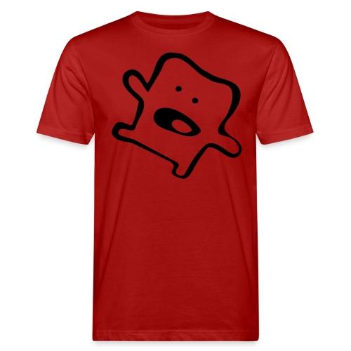 Hello Monster RedLight Boy - Men's Organic T-Shirt
