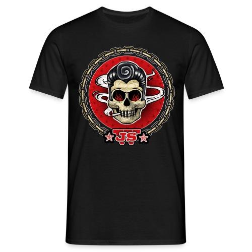 JOHNNYBOY - T-shirt Homme