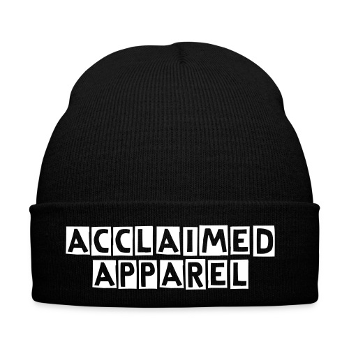 Acclaimed Apparel Beanie - Winter Hat