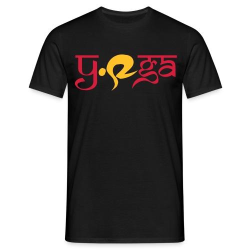 T-shirt Homme - yoga-homme,vetements yoga homme,tee shirt yoga homme,t-shirt yoga