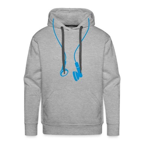 Hypnotiq Sweatshirt #1 - Men's Premium Hoodie