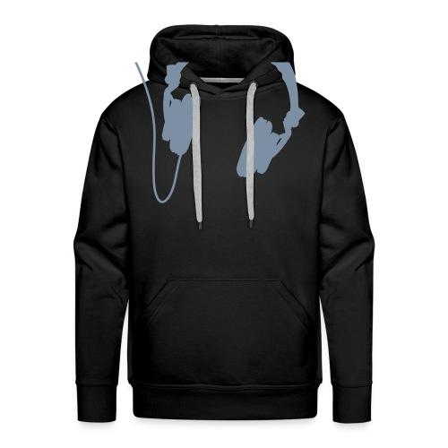 Hypnotiq Sweatshirt #2 - Men's Premium Hoodie