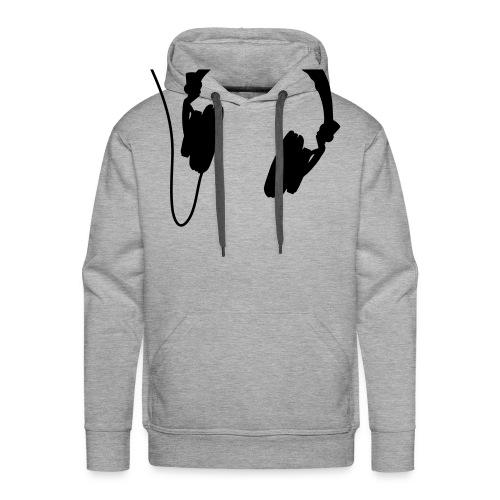 Hypnotiq Sweatshirt #3 - Men's Premium Hoodie