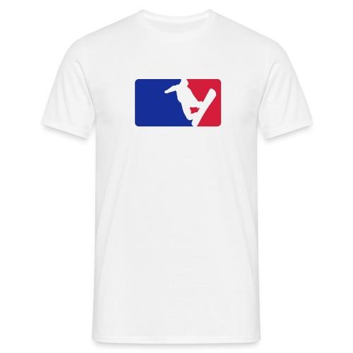 #4 - Männer T-Shirt