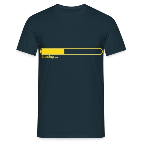 TSHIRT LOAD - T-shirt Homme