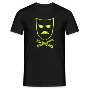 T-shirt herr RHKP - T-shirt herr