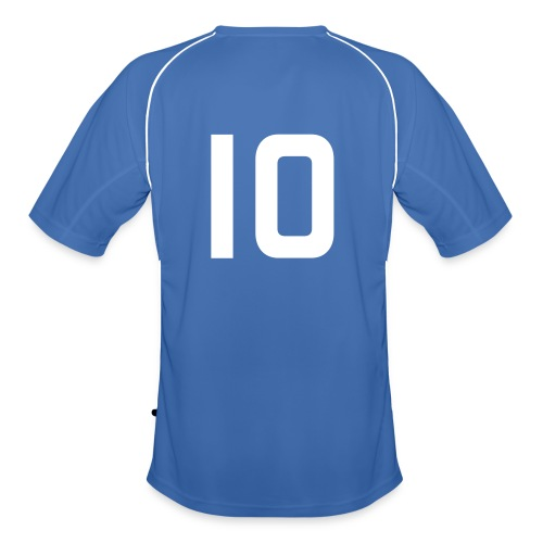 Fan Trikot - Männer Fußball-Trikot