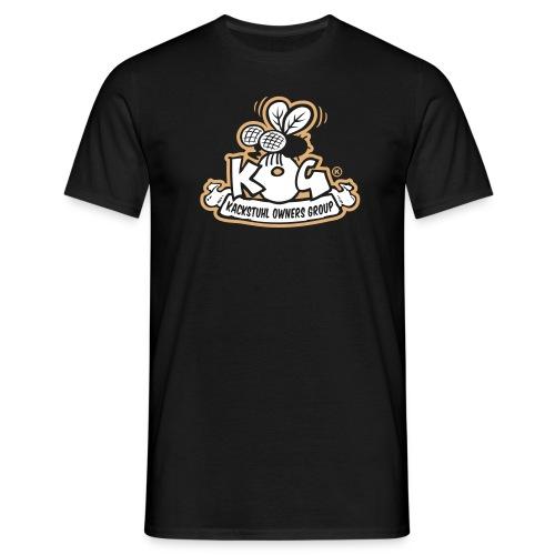 KOG_Shirt - Männer T-Shirt