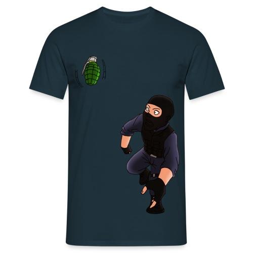 Counter Strike T-Shirt - Männer T-Shirt