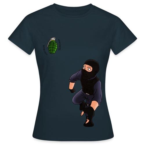 Counter Strike T-Shirt - Frauen T-Shirt