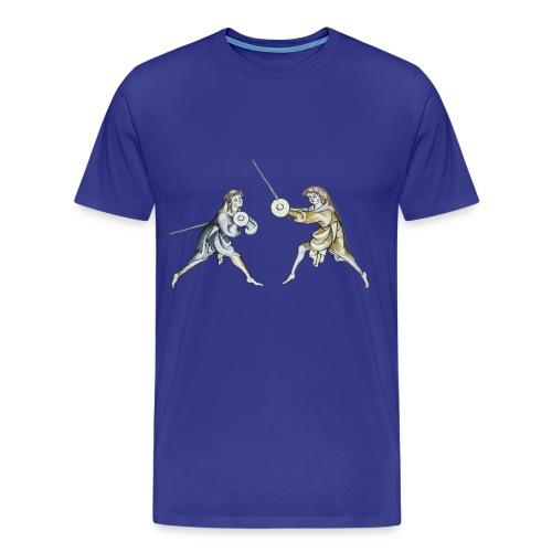I.33 men's - Men's Premium T-Shirt
