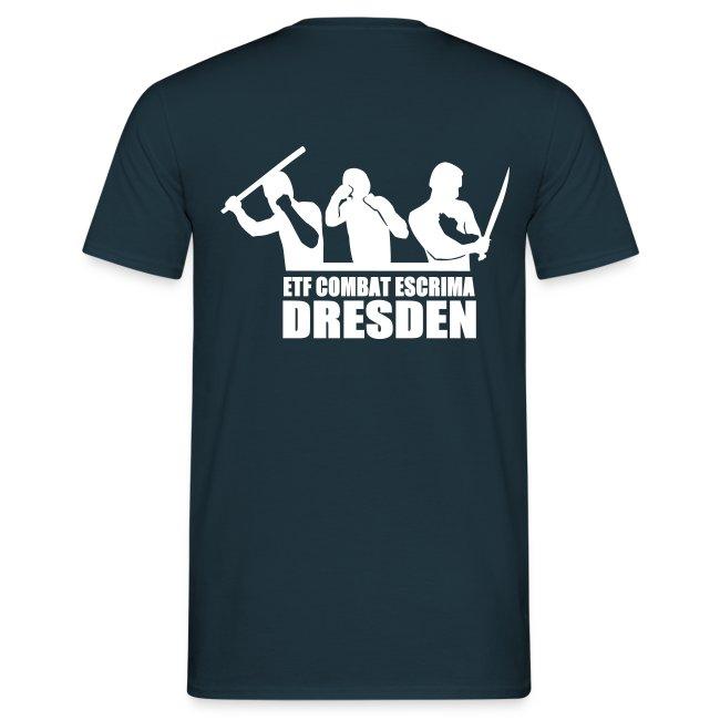 T-Shirt Dresden