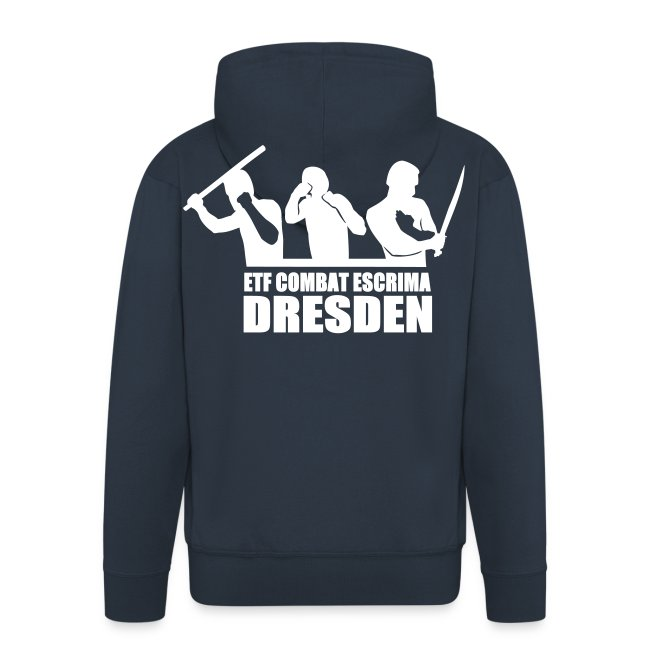 Jacke Kapuze Dresden