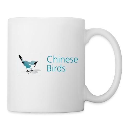 Chinese Birds Mug - Mug
