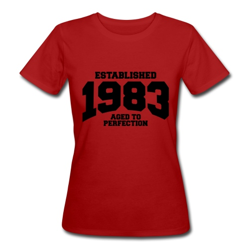 Rodetti - Frauen Bio-T-Shirt