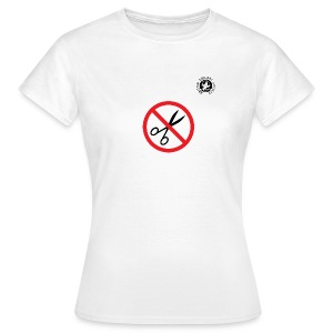 Women's No cuts T Shirt - Women's T-Shirt