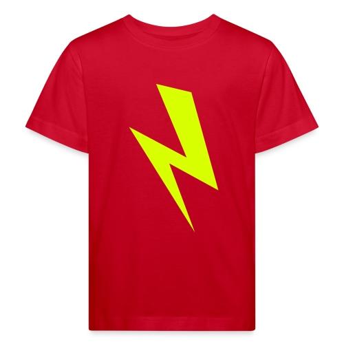 The Flash - Kinder Bio-T-Shirt