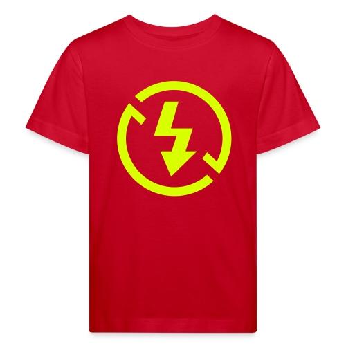 The No Flash - Kinder Bio-T-Shirt