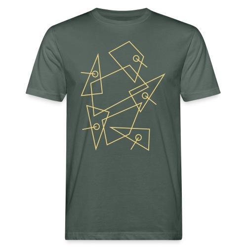 Topatronic - Men's Organic T-Shirt