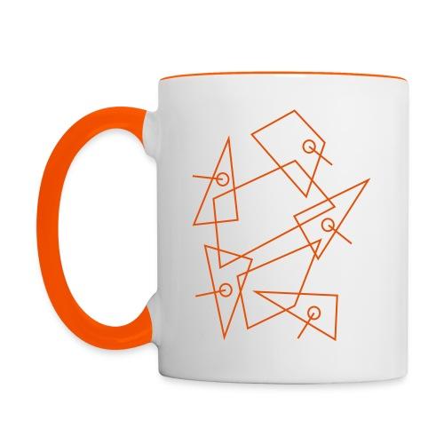 Teatronic - Contrasting Mug